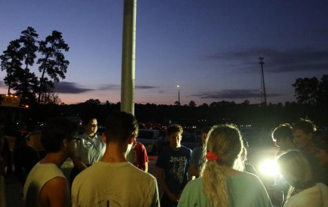 See You at the Pole brings students together