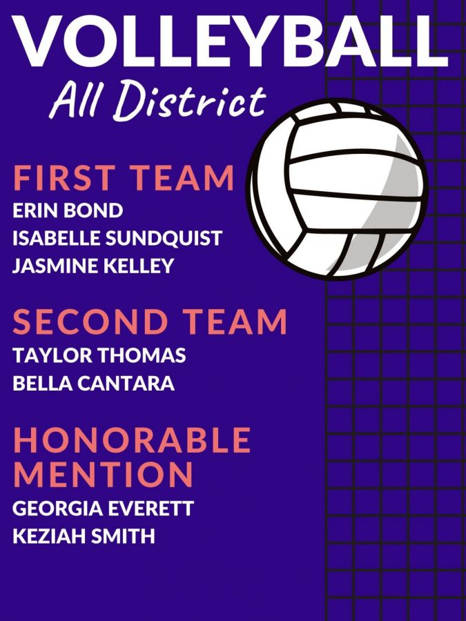 All+district+volleyball+honorees