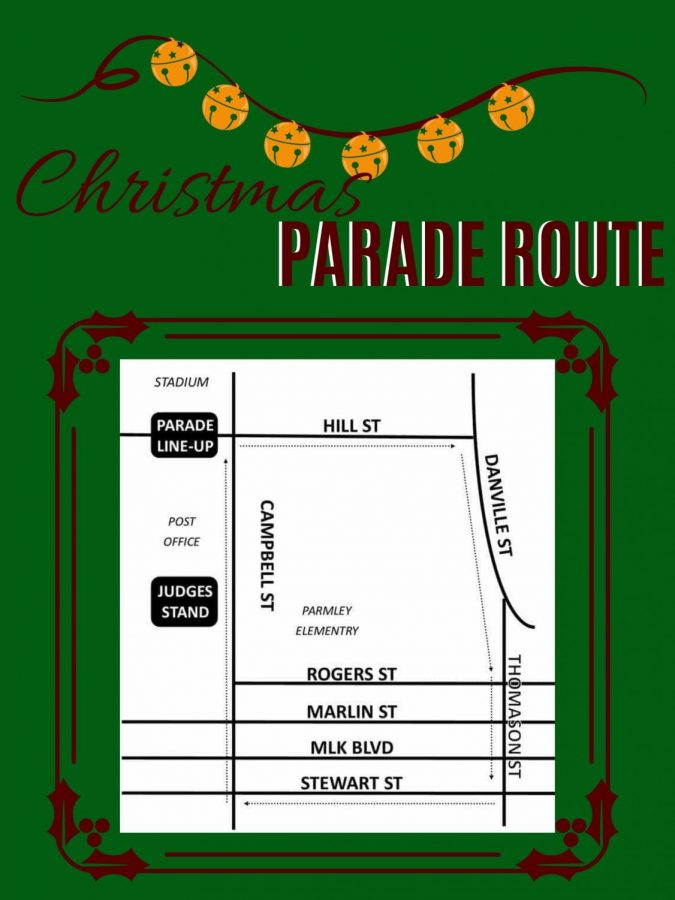 The Willis Christmas Parade is Saturday at 11:00.  Santa will be on the judges stage across from Parmley from noon until one.