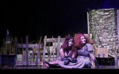 Death, love, loss explored in Eurydice