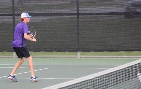Tennis kicks off spring season