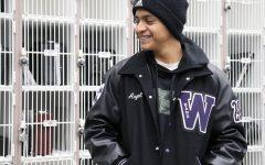 New band letter jackets fill hallways