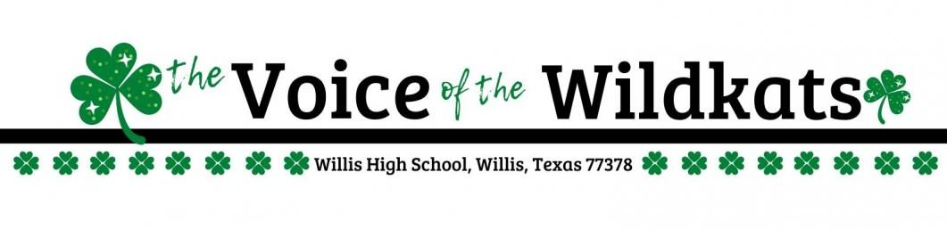 The Student News Site of Willis High School