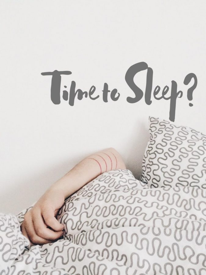 Time+away+from+the+structure+of+school+has+caused+major+problems+in+students%27+sleep+schedules.