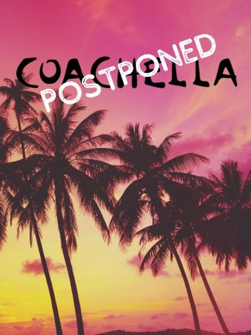 Coachella and other major musical festivals and concerts have been postponed or canceled because of the coronavirus.