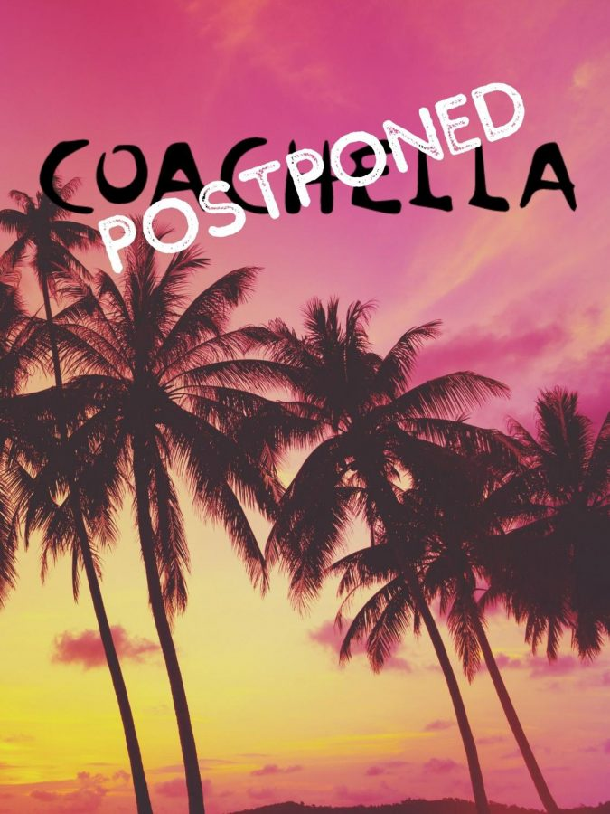 Coachella+and+other+major+musical+festivals+and+concerts+have+been+postponed+or+canceled+because+of+the+coronavirus.+