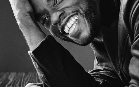 RIP. Best known for his role in Black Panther, actor Chadwick Boseman died August 28th after battling cancer.