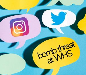 After a bomb threat led to a shelter in place, many students made jokes and memes about the situation. In this editorial, features editor Katherine Lee starts a conversation about being more sensitive to these types of situations.
