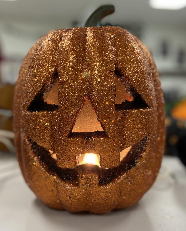Trick or treat. CDC releases their spooky recommendations for Halloween.