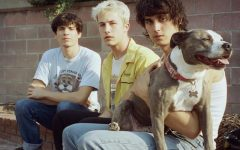 THESE DAYS. The new alternative music group, Wallows has an exciting lineup of music including their song