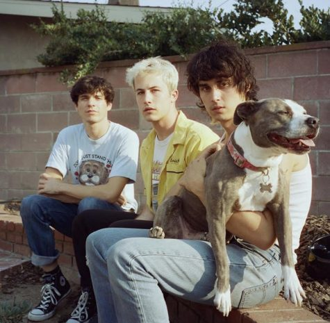 "THESE DAYS. The new alternative music group, Wallows has an exciting lineup of music including their song ""These Days."" With several singles, an album, and an EP on the way, the group has released a lot of new songs within the past year."