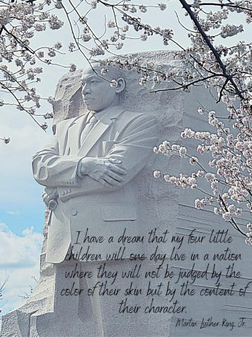 On this January 18th, remember the reason why this day is a national holiday. Reflect on why Martin Luther King Jr. was so iconic. Shout him out on social media and draw emphasis to his name. It is the least that can be done for a man that is responsible for the American society known today