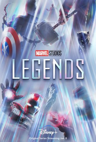 REVISITING THE PAST. Marvel Studios