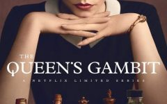 CHECKMATE. The timeless board game, Chess, is making a come back after the release of