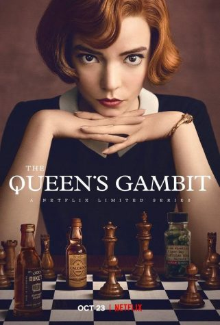 "CHECKMATE. The timeless board game, Chess, is making a come back after the release of ""The Queen"