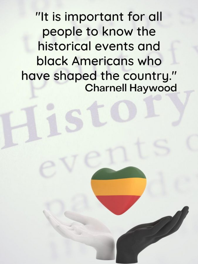BLACK HISTORY. In the 1960s there was a shift with much talk and action,  and eventually Black History month was extended out to the entire month of February to expand the study. In 1976 the success to black history from being a week to the entire month of February.