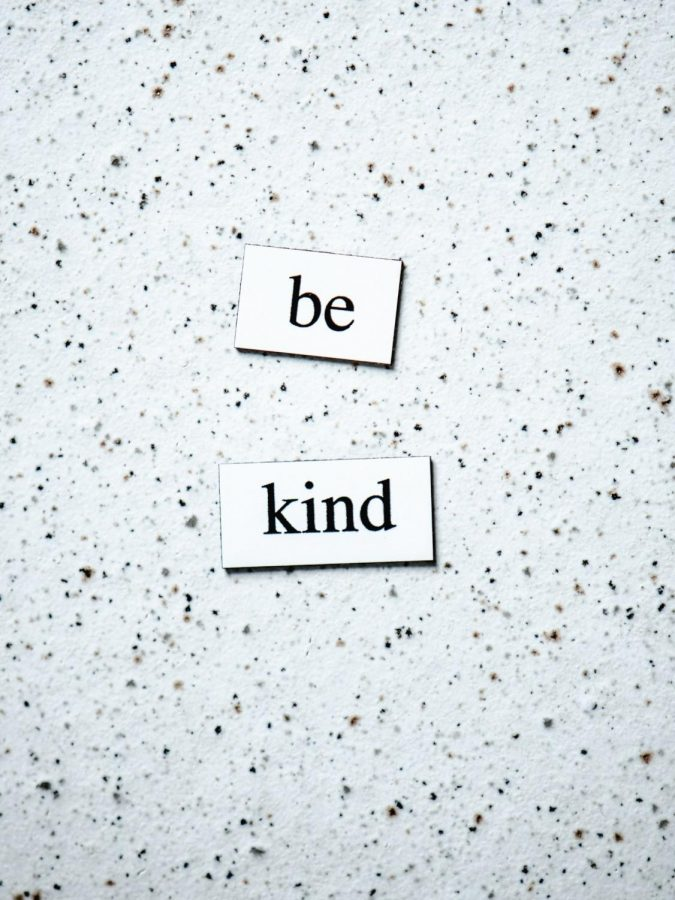 BE+KIND.+Feb.+17+is+designated+as+Random+Act+of+Kindness+Day%2C+but+practicing+random+acts+of+kindness+can+always+be+beneficial.%C2%A0