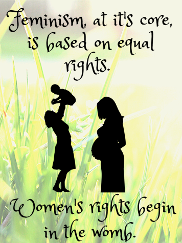 EQUALITY FOR ALL. Women