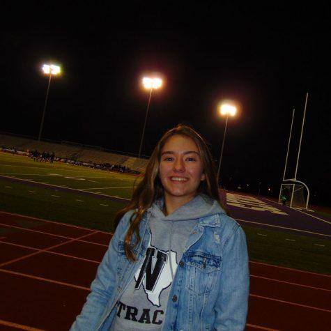 Photo of Stephanie Keele