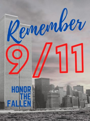 20 YEARS LATER. As September 11 approaches, it is time to remember the heroes and victims of 9/11.