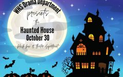 Haunted house set to scare in late October