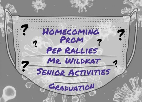 MASKS OPTIONAL. This year, the mask mandate was lifted and masks were deemed optional. All school functions, including homecoming, senior picnic, football games, pep rallies, are planned to continue as normal.
