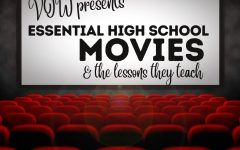 ESSENTIAL HIGH SCHOOL MOVIES AND THE LESSONS THEY TEACH.  Series about what movies can teach students in high school.