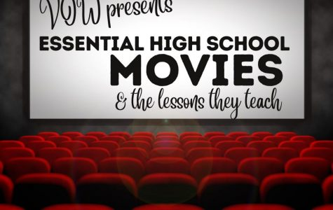 Football flicks teach lessons about high school, life
