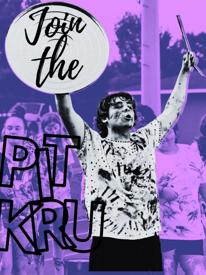 JOIN+THE+PITKRU.+Cheer+on+the+Wildkat+football+team+from+the+sidelines+with+PitKru.