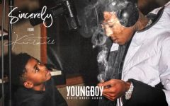 SINCERELY KENTRELL. NBA Youngboys album dropped Friday, featuring 21 new songs.