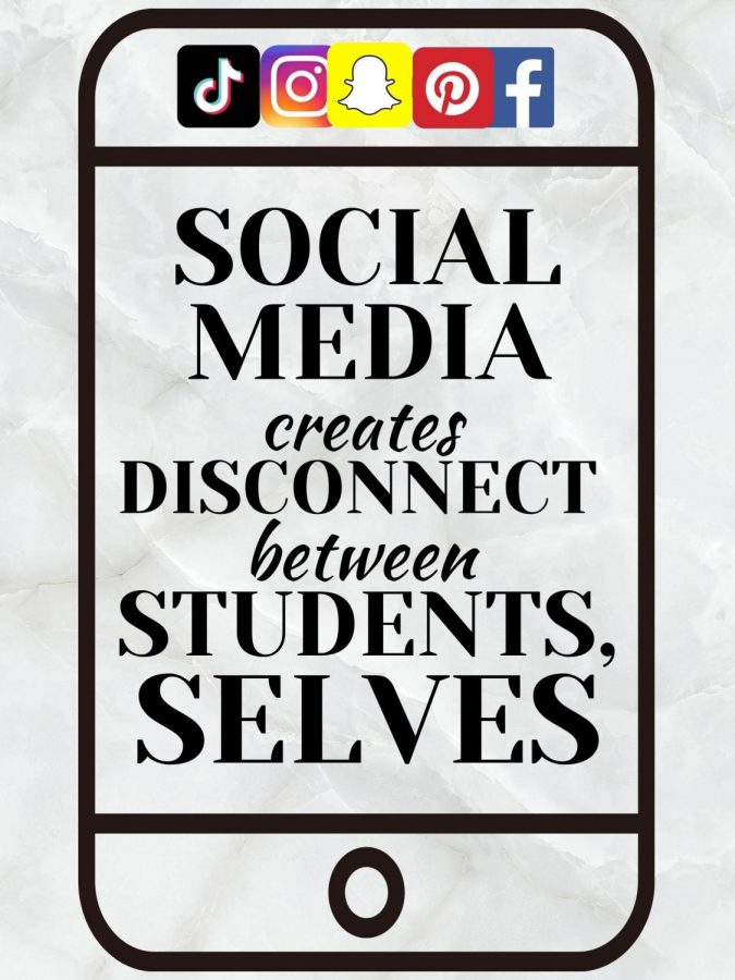 PSEUDO SOCIAL INTERACTION. Social media is a part of everyday life. Time, relationships and self confidence dwindle as screen times increase.