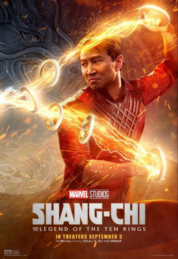 THE LEGEND. Now in theatres, the latest Marvel film, Shang-Chi, is going above and beyond both audience and critics expectations.