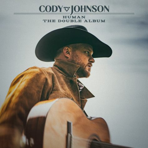 DREAM BIG. Cody Johnsons new album and a documentary on his life and career were released Oct. 8.