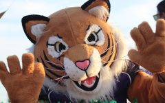 Homecoming parade showcases Greatest Show on Turf
